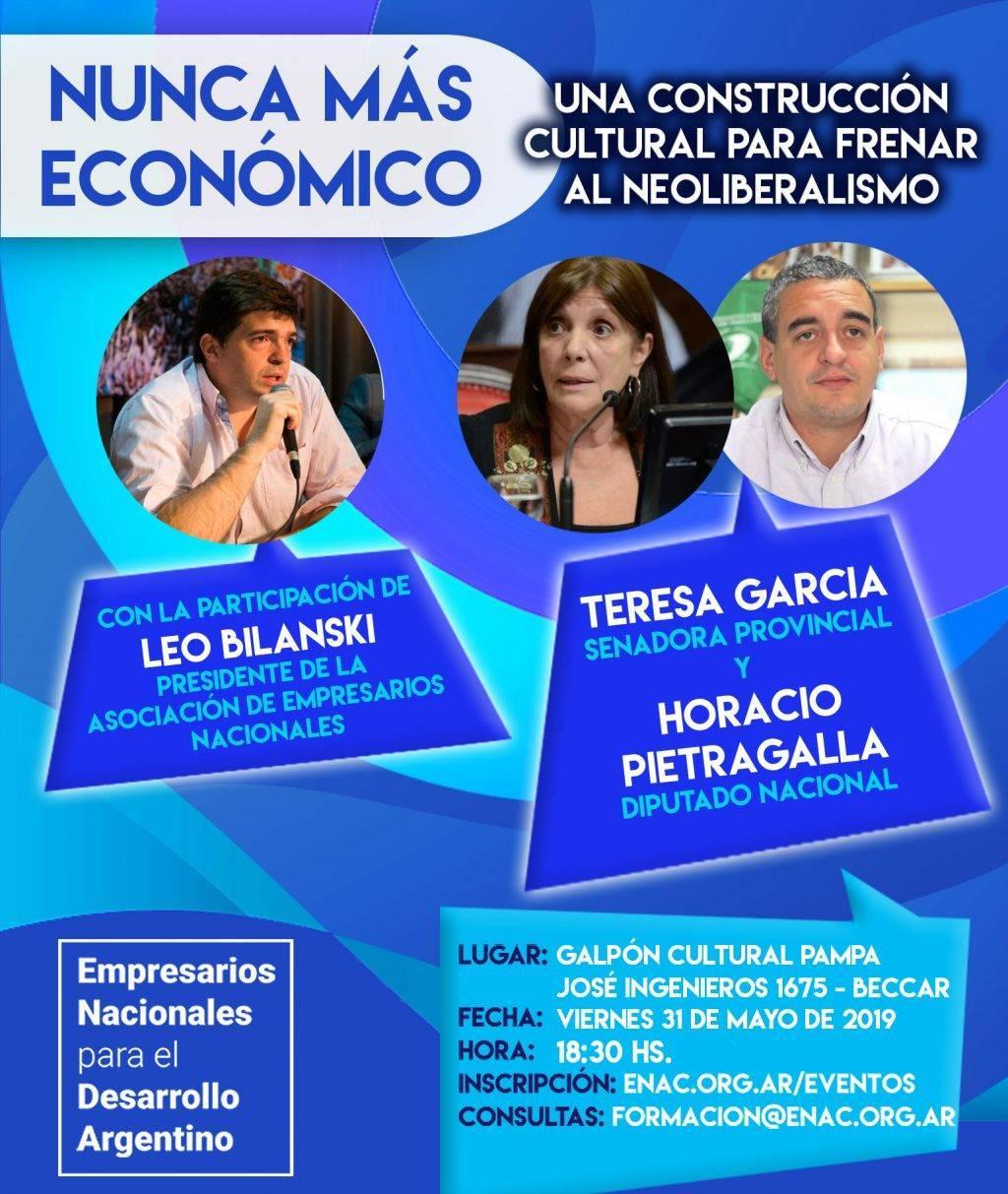 Nunca Más Económico en San Isidro