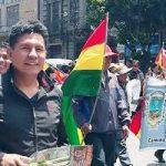 Golpe de Estado en Bolivia. El Testimonio del Dirigente Cocalero Omar Ramírez: «Si es Necesario vamos a ofrendar Nuestras Vidas…»