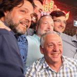 HCD Morón. Entrevista a Jorge Laviuzza a Horas de ser nombrado Presidente del Concejo Deliberante de Morón: «Nosotros defendemos los Intereses de Nuestros Vecinos…»