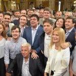 Morón. Lucas Ghi implementará el plan «Argentina Contra el Hambre».