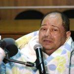 Bolivia. Ex Ministro de Gobierno es arrestado en el Hospital.