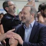 Nacionales. Martín Sabbatella Presidente de ACUMAR: «Tenemos como Objetivo mejorarle la Calidad de Vida a Millones de Argentinos».