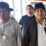 Bolivia. Crisis Comunicacional del Tribunal Supremo Electoral o un Ardid  para medir el Pulso de la Población: «Aún no se ha tomado una decisión Respecto a Ninguna Candidatura Impugnada…»