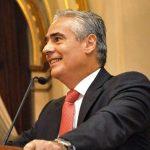 Judiciales. Proponen al Supremo Bonaerense Sergio Torres como Profesor Titular Regular de la Universidad Guillermo Brown.