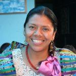 Entrevista a Lolita Chávez. Los Derechos Humanos y la Vida en Tiempos de Crisis.