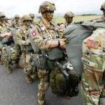 Latinoamérica. Estados Unidos enviará Tropas a Colombia en un claro Mensaje Terrorista a Venezuela.