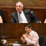 HCD Morón. Denuncian Penalmente al Concejal Turista, Emiliano Catena, y se inicia Expediente para Destituirlo.