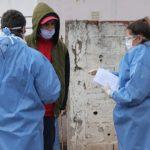 Morón. Se realizó un Nuevo Operativo de detección temprana de Covid-19 en Ibáñez.