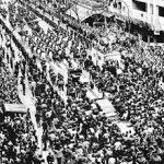 Testimonios. A 46 años de la muerte de Perón: El Recuerdo de un Militante Comunista.