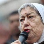 DDHH. Hebe de Bonafini pide a la Reina Isabel devolver Oro al Pueblo Venezolano.