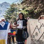 Salta. Crudo Comunicado del Movimiento de Mujeres Indígenas por el Buen Vivir luego de que Policías Borrachos entraran a los Tiros en la Comunidad Tapiete en Tartagal.