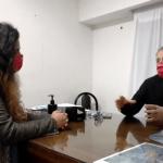 """Entrevista a Jacobo Netel, Director Médico del Hospital de Morón: """"No puedo decir Fechas, pero si considero que es muy importante mantener la Cuarentena…"""""""