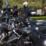 Morón. El Municipio incorporó nuevos automóviles y motos destinados al patrullaje y seguridad.