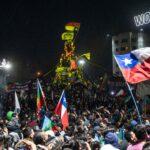 Chile. El Grupo de Puebla celebró el Inédito e Histórico Plebiscito Constituyente.