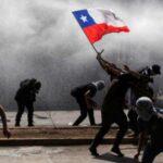 Chile. Tras el Estallido Social de 2019, los Chilenos votan un Plebiscito en busca de una Constitución más Igualitaria.