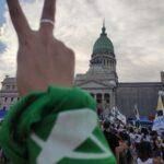 Aborto Legal. Oficialismo y oposición confirmaron el tratamiento del proyecto de ley de interrupción del embarazo en Diputados.