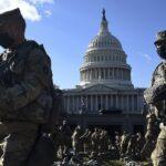 EEUU: La toma de posesión de Joe Biden estará signada por la pandemia y la tensión política.