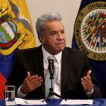 Ecuador. El Malversador de la Voluntad Popular le deja servida la Mesa al Banquero.
