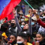 Colombia. (Vídeos) En Cali el Uribismo no cesa de reprimir y matar a la Población.