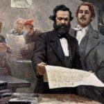 Efemérides. ¿De qué va el tal Marx?
